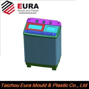 EURA Taizhou Huangyan plastic washing machine injection moulding Manufactures