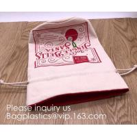 Reusable Produce Bags, Grains, Nuts, Dry Snacks, Toy Storage, Makeup Bag, Sachet
