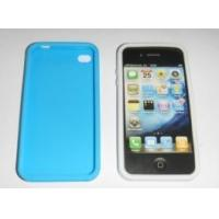 China iphone 4G  silicone case mobile phone case Silicone cover silicone cases for mobile phone on sale