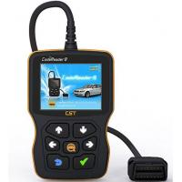 China Creader8 CST OBDII OBD2 EOBD Code Reader Creader VIII OBDII Code Reader on sale