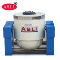 Electrodynamic High Frequency 3- Axis Electrodynamic Vibration Testing Machine Manufactures