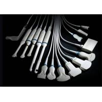 Mindray 7L4S Ultrasound Transducer Probe For M5 Machine Vascular 38mm Image Manufactures