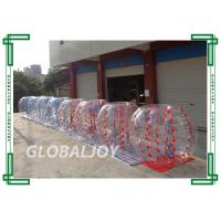 China SGS Inflatable Bumper Ball  Wearable Bubble Soccer Ball Suits on sale
