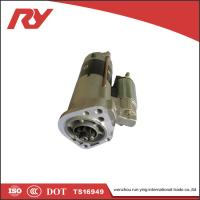 Quality Car Accessory High Performance Mitsubishi 12V Engine Starter Motor M8T80471A for sale