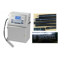 High Resolution Batch Marking Inkjet Coder Machine Portable Expiry Date Printing Manufactures