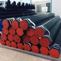 Anti Corresion Alloy Steel Seamless Pipes Round Boiler And Heat Exchanger Tubes Manufactures