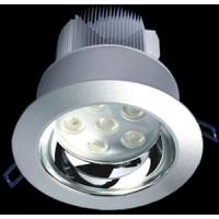 China High-power recessed led downlight aluminum body on sale