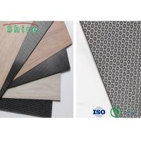 Loose Lay Vinyl Flooring , Commercial Loose Lay Vinyl Sheet None Glue None Click Manufactures