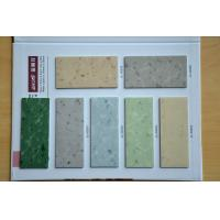 Indoor PVC Floor Covering With Sound Absorption & Noise Reduction Function Manufactures