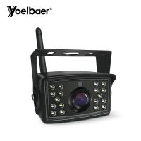 Mobile Wifi Connected APP Camera Wireless Rear View Camera Truck Bus CCTV Camera Manufactures
