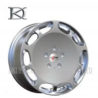 5 Hole OEM Replica Wheels Rims One Piece Aluminum Alloy 16 - 22