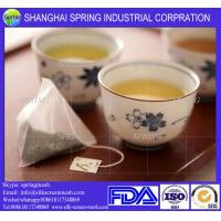 Wholesale Drawstring Tea Bag Nylon Mesh/filter bags Manufactures