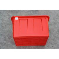 Cheaper price Plastic water tank for sales Manufactures