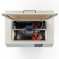 Digital Industrial 3D Printing Machine With 420 Degree High Temperature Extruder Manufactures