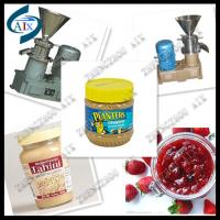horizontal peanut butter colloid mill Manufactures