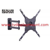 "China Full Motion Swivel Articulating Arm LED LCD Plasma 17""-50"" Retractable TV Bracket (LB-L400D) on sale"
