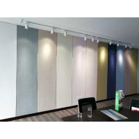 Colorful Cloth Surface Natural Hemp Fiberboard Panels Good Bending Toughness Manufactures