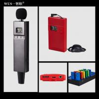 wireless tour guide system, audio guides for visiting, manufacturer supplying Manufactures
