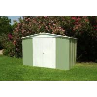 China garden shed for  sale(TKA8'X6') on sale