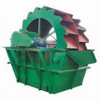 Sand Washing Machine with Stable Operation, Suitable for Wide Variety of Working Environment Manufactures