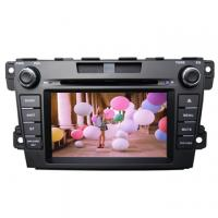 China 7 inch car media system Special for MAZDA CX-7 in Dash car dvd gps navigation device Made in China on sale