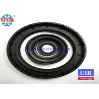 80*105*13mm OEM YCZ09-08215 NBR Auto Transmission Seals 0.03mpa With Two Lips Manufactures