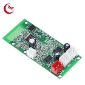 China PC DC5V 5W *2 Bluetooth 4.2 PCBA Speaker Amplifier Board on sale