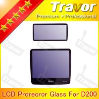 Screen Protector for Nikon D200 card protector Manufactures