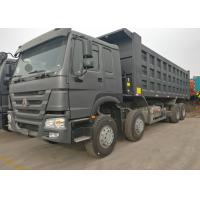 25CMB 371HP Diesel Engine Heavy Dump Truck Used In Construction Site To Transport Soil Manufactures