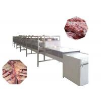 Microwave Food Thawing Machine Manufactures