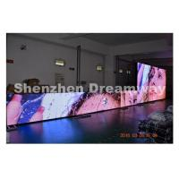 P5 SMD2727 Outdoor Advertising LED Display Led Video Wall Panels By 960 mm Cabinet Manufactures