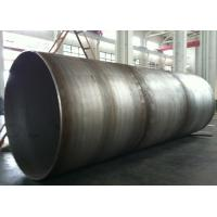 China A213 A312 A249 Duplex Stainless Steel Pipe Stainless Steel Seamless Welded Pipes on sale