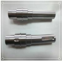 CNC Lathe Turning Medical Machined Parts Stainless Steel Machining High Precision 0.002mm Manufactures