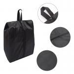 Breathable Waterproof Shoe Bag Reusable Basketball Golf BSCI SEDEX Pillar 4 Manufactures