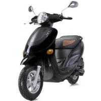125cc Gas Scooter Manufactures