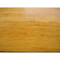 Natural Strand Woven Click Bamboo Flooring (NSC) Manufactures