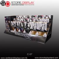 Display corrugated showbox for cosmetic box Manufactures