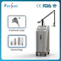 China erbium laser resurfacing Carbon dioxide laser   Fractional CO2 Laser resurfacing on sale