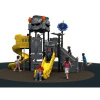 Factory price kids outdoor playground items children playground outdoor Manufactures