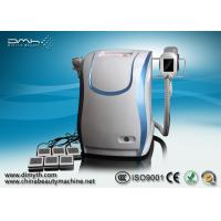 Portable 3 In 1 Slimming And Beautifying Machine Ultrasonic Cavitation 40KHZ Manufactures