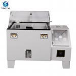 Button controller type YSST-600 CASS salt spray test chamber price Manufactures
