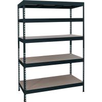 Heavy Duty Garage Shelving Storage Shelving Racks With Large Capacity Manufactures