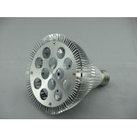 AC 85 - 265V LED 38 - 12W PAR Lamps For Municipal Engineering Manufactures