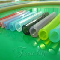 Multi Color Platinum Cured Silicone Tubing No Smell For Home Appliances Manufactures