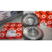 6205 2RS Stainless Steel Rubber Coated Open Ball Bearing 25 X 52 X 15 Mm Manufactures