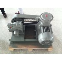 China Gas Station Use Hand Held Vacuum Pump LPGP-2000 With Innovative Cam Design on sale