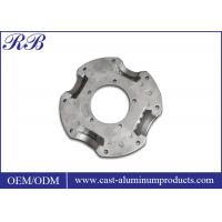 China Permanent Mold Aluminium Pressure Die Casting OEM Casting Service For Automotive Parts on sale