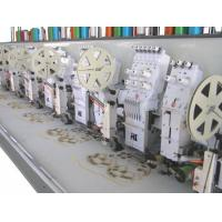 Ght 615+15 Series Of Mixeded-head Embroidery Machine Manufactures
