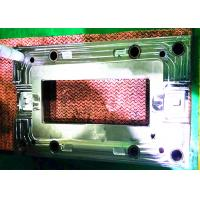High Standard Plastic Injection Mold Making , High Polish Prototype Injection Molding Manufactures