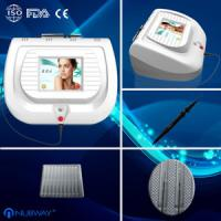 Spider Vein Removal machine Beauty Salon / Clinic/ Spa use Machine with 30Mhz nubway Manufactures